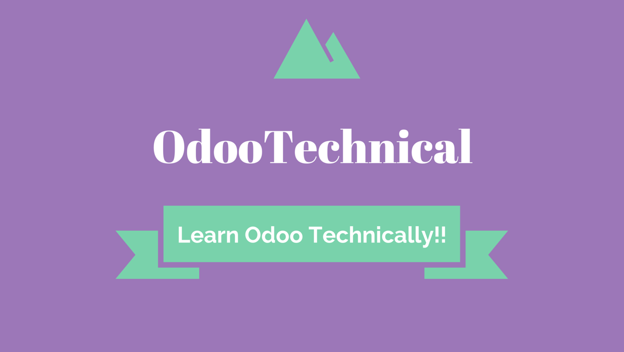 OdooTechnical